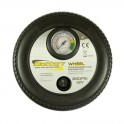 kompresor WHEEL 12V-260PSI z manometrem